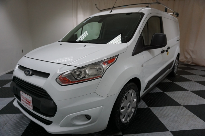 Ford Transit Connect 2016 price $12,995