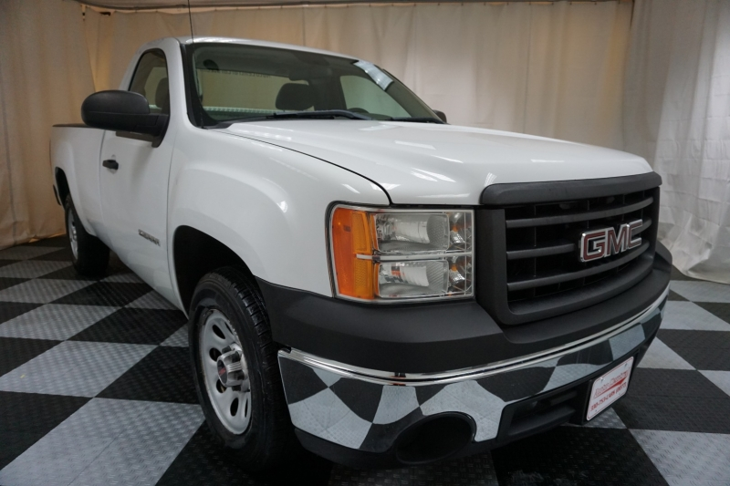 GMC Sierra 1500 2013 price $9,995