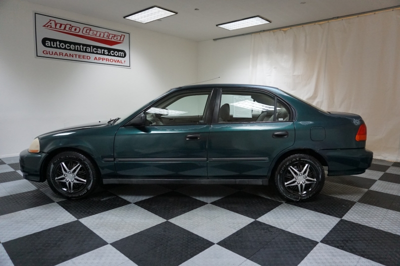 Honda Civic 1998 price $2,695