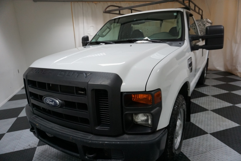 Ford Super Duty F-250 SRW 2010 price $8,995