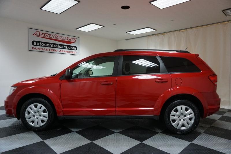 Dodge Journey 2014 price $10,590