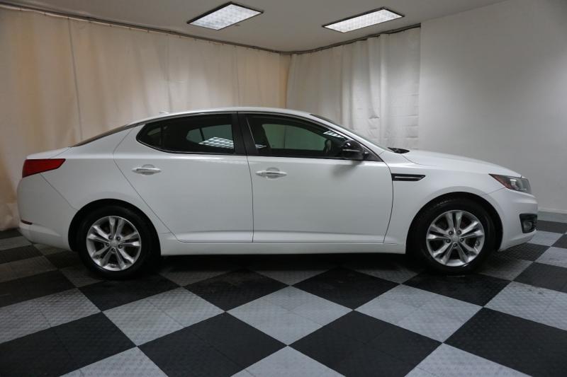 Kia Optima 2013 price $6,995