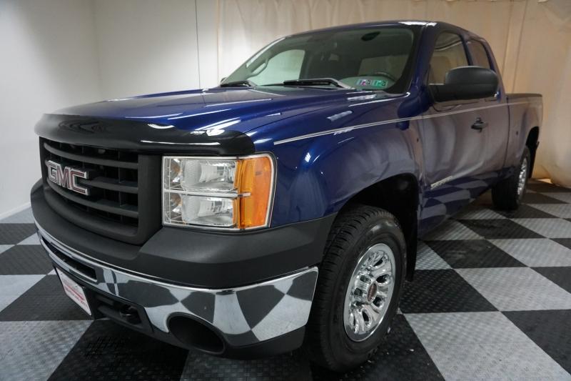 GMC Sierra 1500 2013 price $13,995