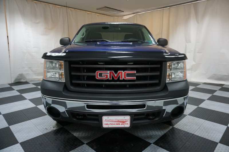 GMC Sierra 1500 2013 price $13,995