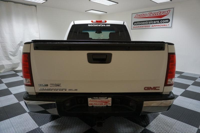 GMC Sierra 1500 2010 price $15,995
