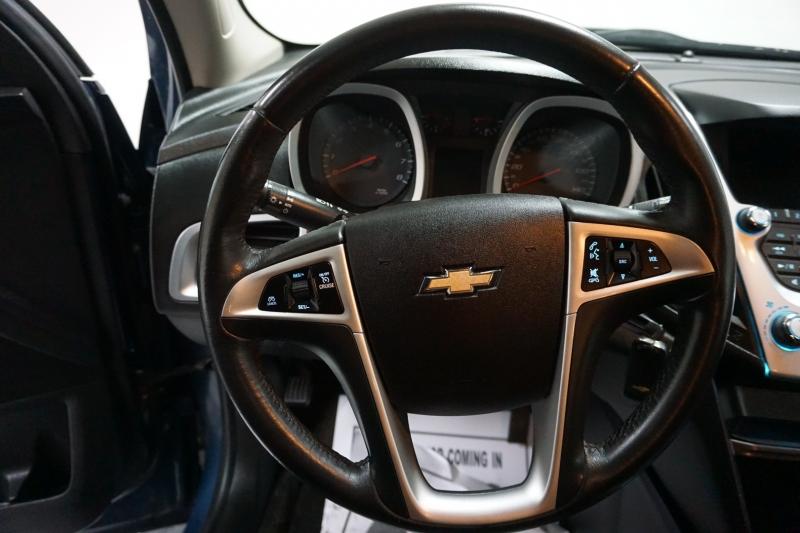 Chevrolet Equinox 2016 price $10,995