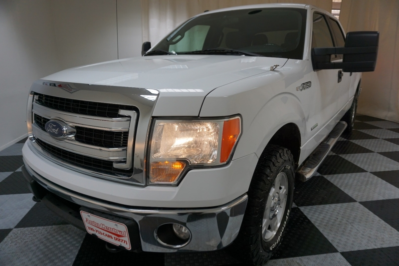 Ford F-150 2014 price $17,995