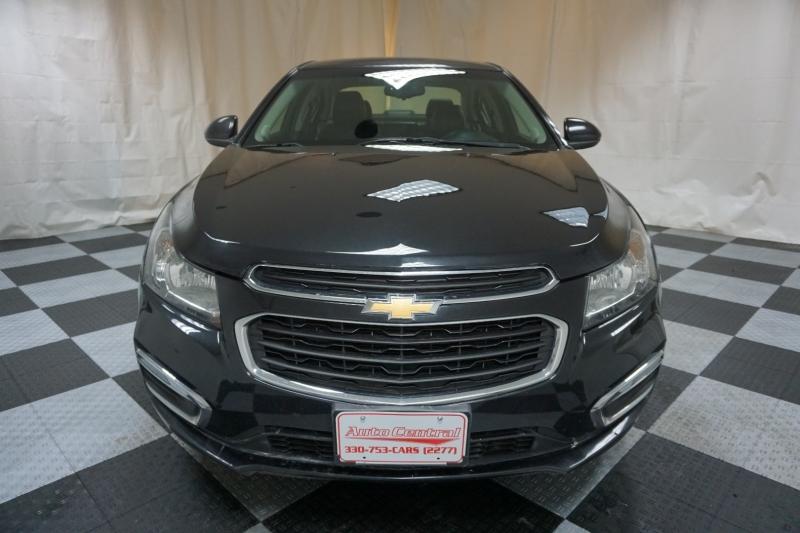 Chevrolet Cruze 2015 price $8,995