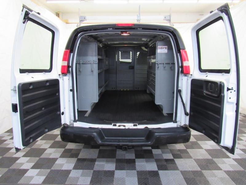 Chevrolet Express Cargo Van 2013 price $17,995