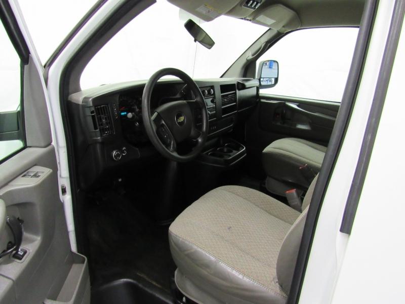 Chevrolet Express Passenger 2012 price $13,995