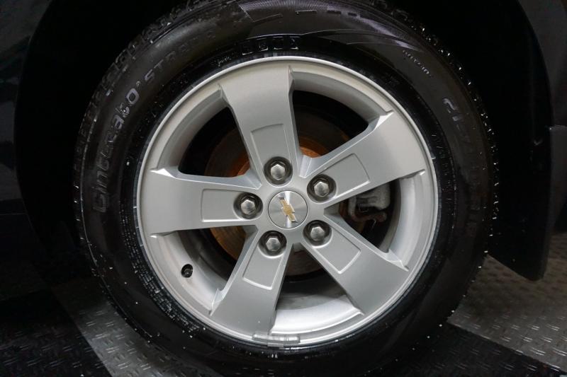 Chevrolet Malibu Limited 2016 price $12,995