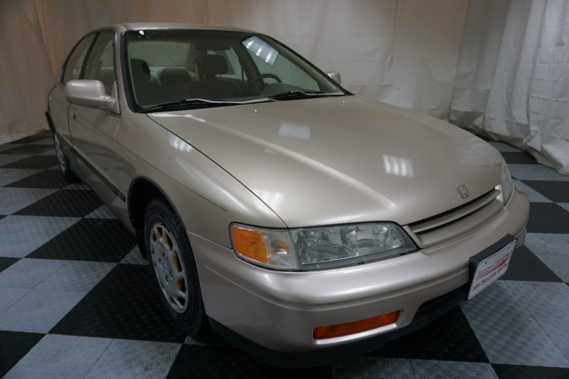 Honda Accord 1994 price $2,995