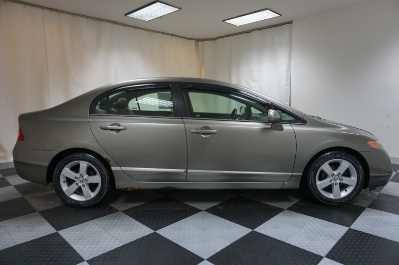 Honda Civic Sdn 2006 price $3,495