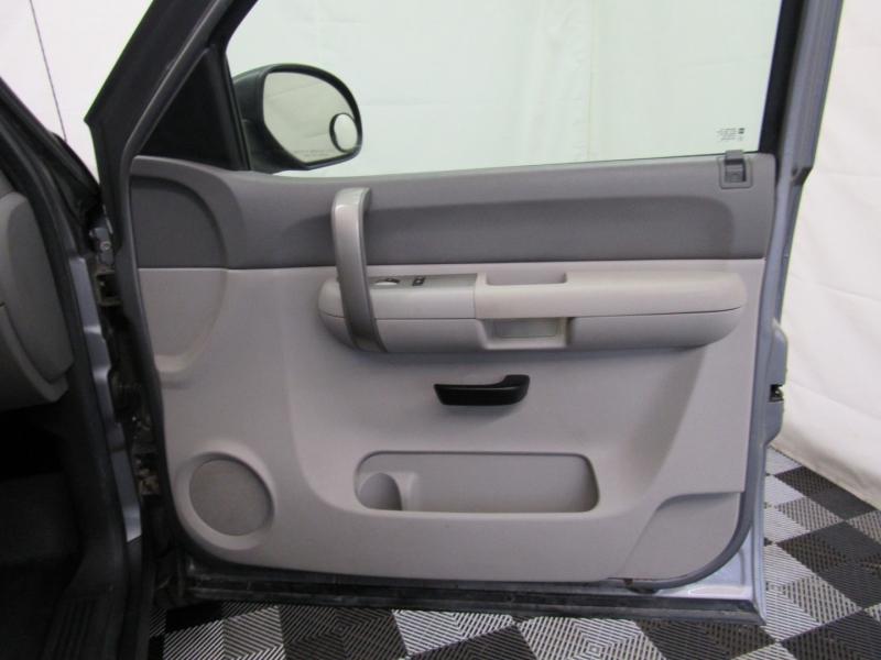 Chevrolet Silverado 1500 2008 price $10,995
