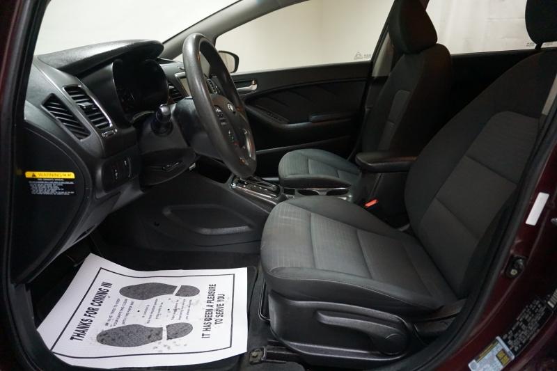 Kia Forte 2018 price $10,995