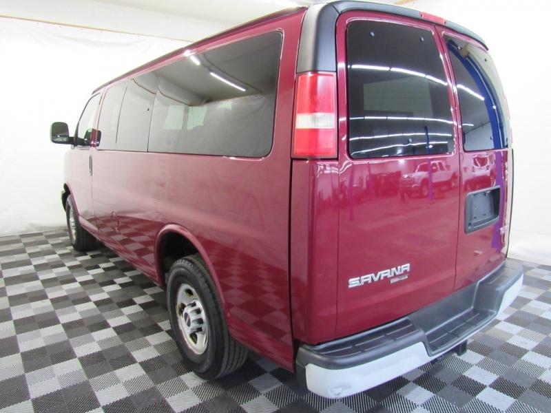 GMC Savana Passenger 2008 price $9,995