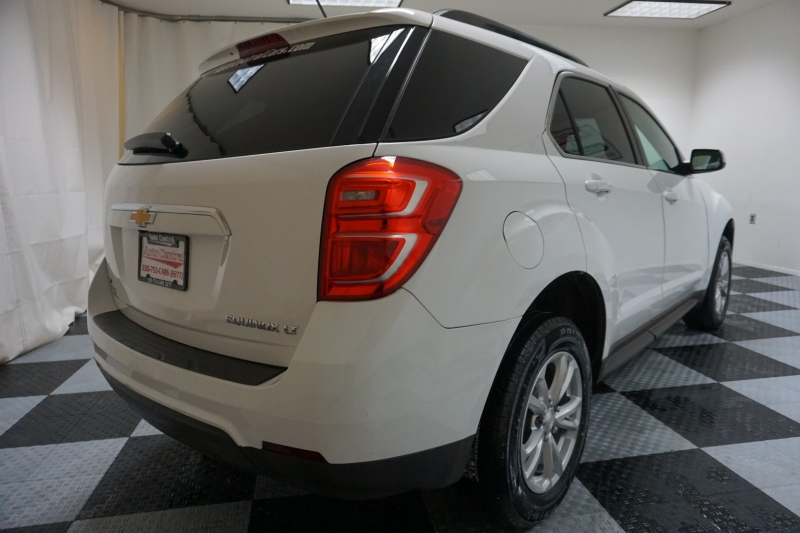 Chevrolet Equinox 2016 price $12,995