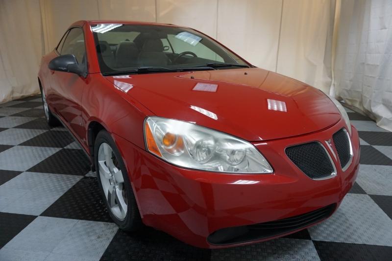 Pontiac G6 2007 price $4,995