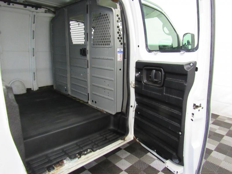 Chevrolet Express Cargo Van 2010 price $13,995