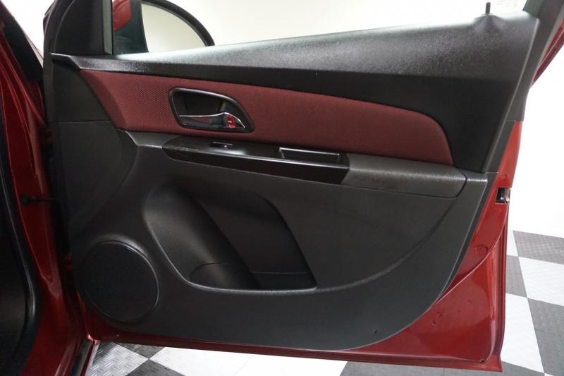 Chevrolet Cruze 2014 price $6,495