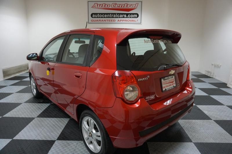 Chevrolet Aveo 2009 price $4,995