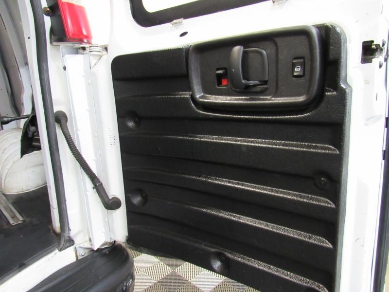 GMC Savana Cargo Van 2011 price $13,995