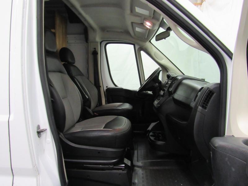 RAM ProMaster Cargo Van 2017 price $27,995