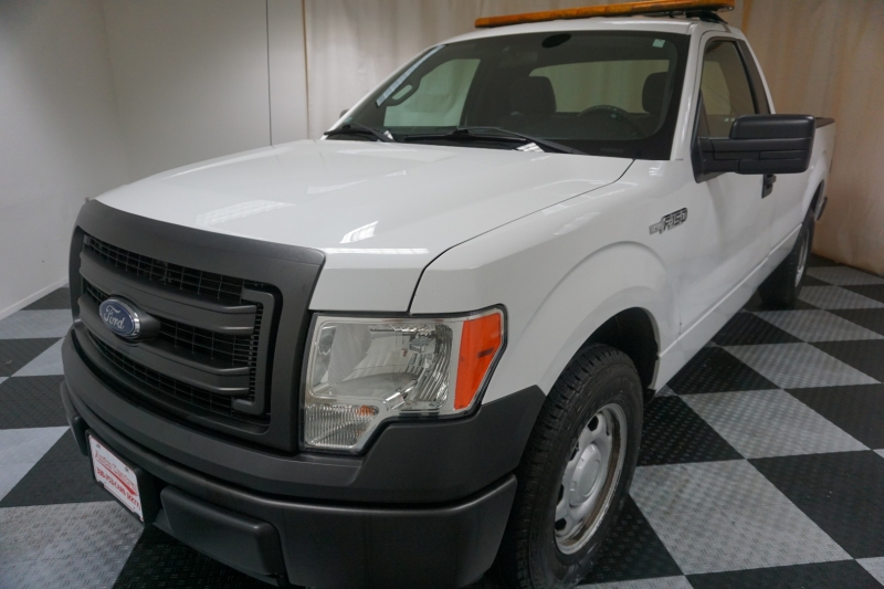 Ford F-150 2013 price $9,995