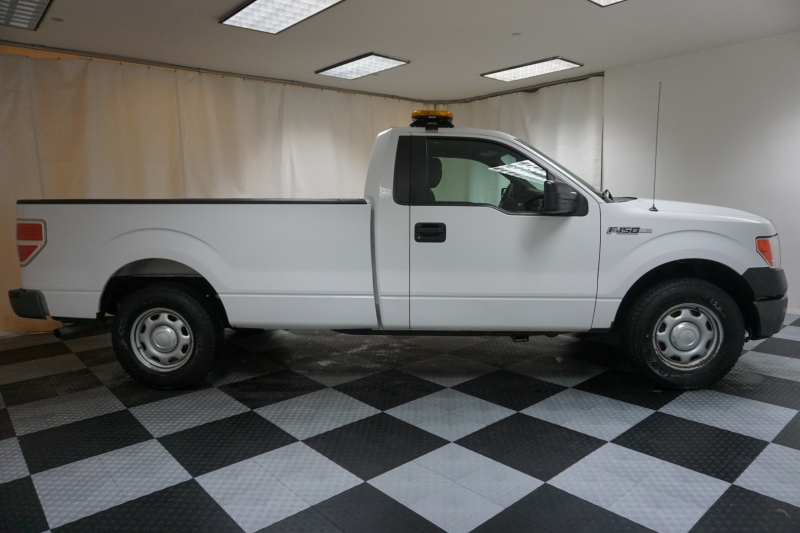 Ford F-150 2014 price $10,995
