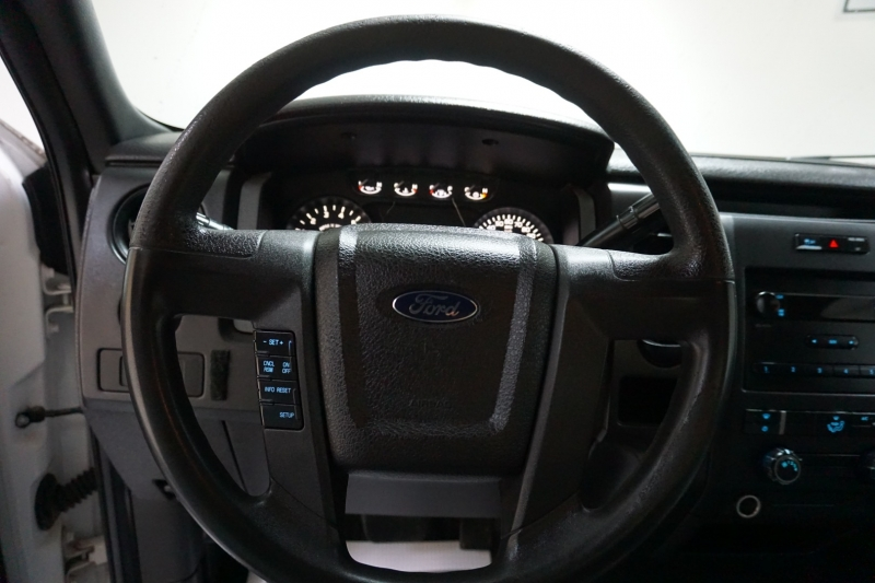 Ford F-150 2012 price $8,995