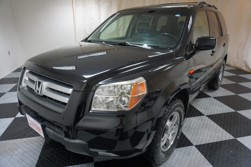 Honda Pilot 2008 price $7,995