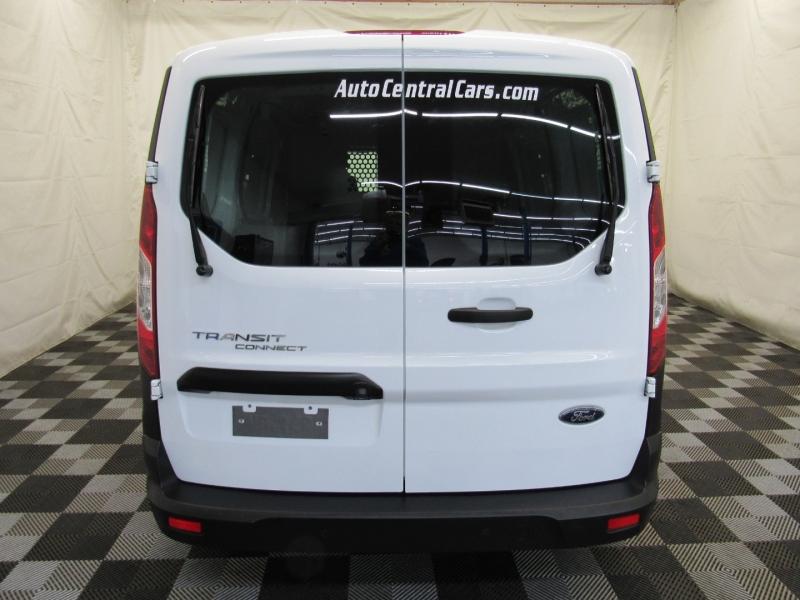 Ford Transit Connect Van 2019 price $17,995