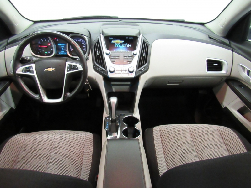 Chevrolet Equinox 2015 price $12,714