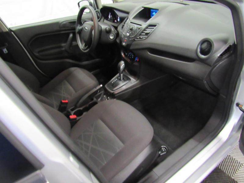 Ford Fiesta 2014 price $7,995