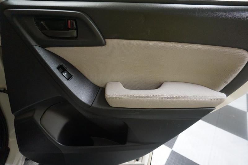 Subaru Forester 2015 price $13,995