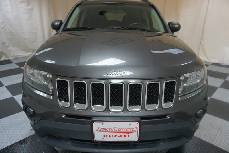 Jeep Compass 2015 price $10,995