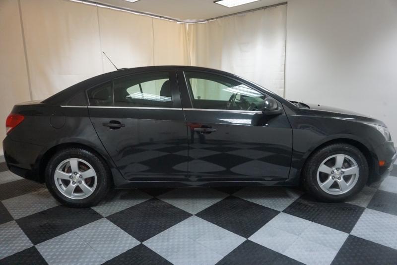 Chevrolet Cruze Limited 2016 price $10,995