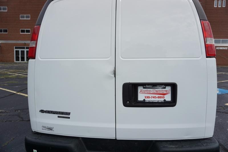 Chevrolet Express Cargo Van 2015 price $14,995