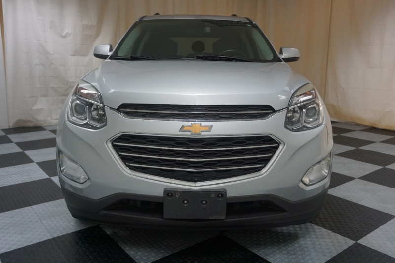 Chevrolet Equinox 2017 price $14,995