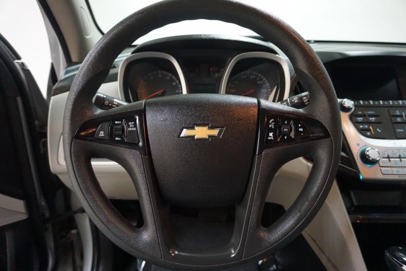 Chevrolet Equinox 2016 price $14,847