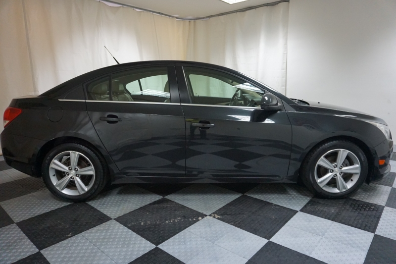 Chevrolet Cruze 2012 price $6,995