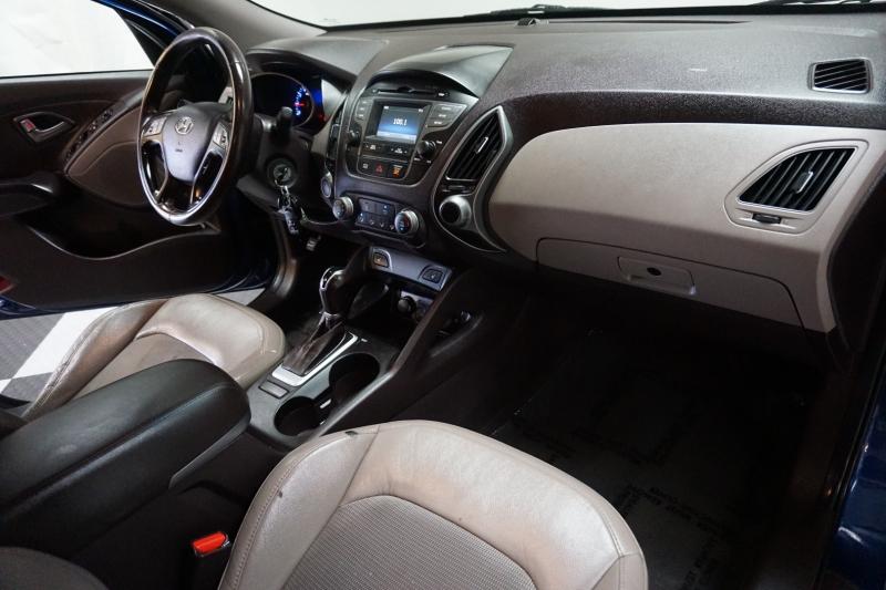Hyundai Tucson 2014 price $12,995