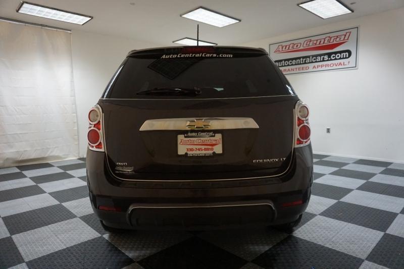Chevrolet Equinox 2015 price $12,995