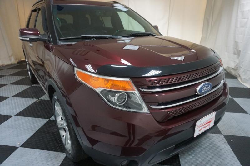 Ford Explorer 2011 price $15,995