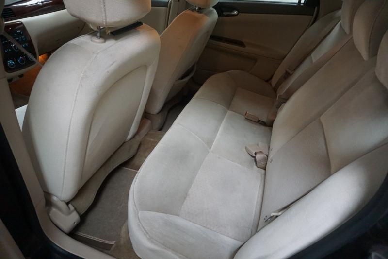 Chevrolet Impala 2008 price $4,150