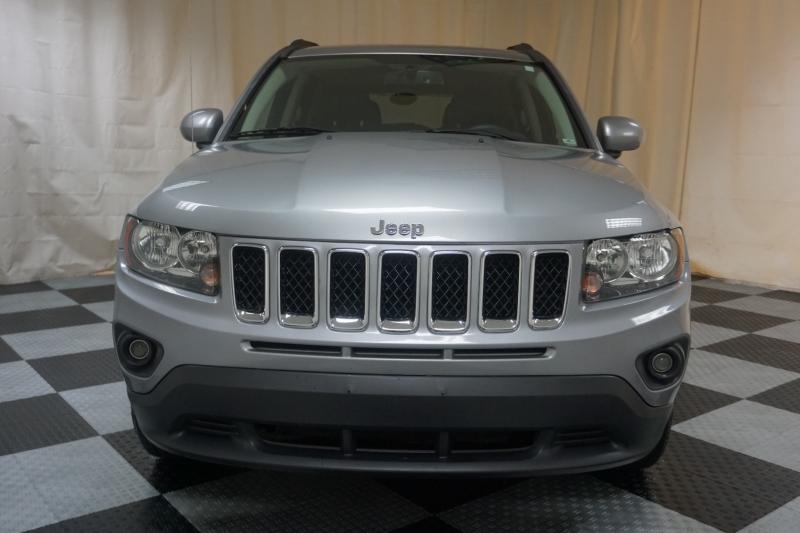 Jeep Compass 2016 price $11,995