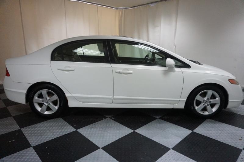 Honda Civic Sdn 2008 price $5,995
