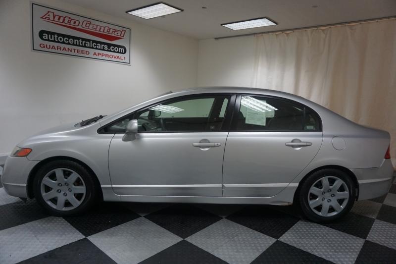 Honda Civic Sdn 2008 price $5,695