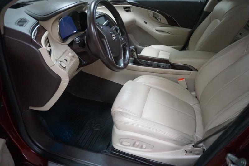 Buick LaCrosse 2015 price $15,995