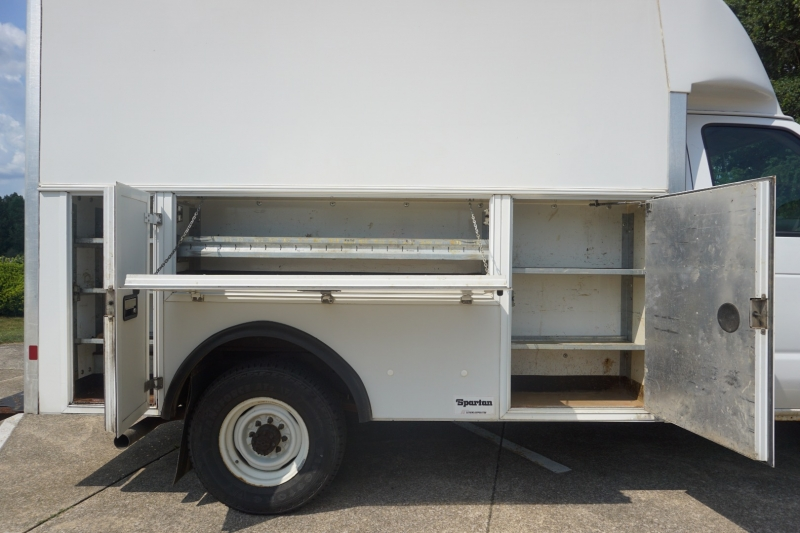 Ford Econoline Commercial Cutaway 2008 price $16,995